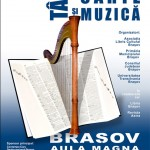 Targul international de carte si muzica
