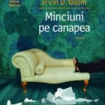 Minciuni pe canapea – Irvin D. Yalom