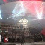 Celor ce le place jazz-ul: Johnny Raducanu la Hard Rock Cafe