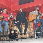 Seara de folk – Concert Karma
