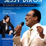 Concert Jessy Dixon