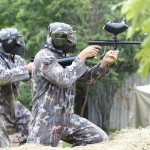 Concurs CityPaintBall 22 septembrie – 4 octombrie