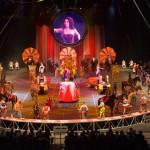 Galele Circului Editia a IX-a