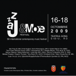 Jazz And More Festival Sibiu – 2009