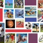 Targ de sporturi pentru copii