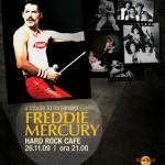 Tribute to remember: Freddie Mercury