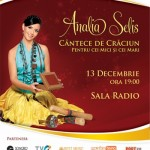 Analia Selis in concert