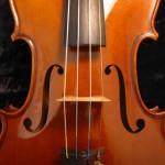 Recital de vioara la C'arthé