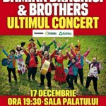 Damian Draghici & Brothers – Ultimul Concert