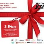 """""""3 INger"""" – spectacol Teatrul Joint"""