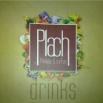Plach Friends & Coffee