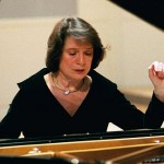 Celebrating Chopin – recital Elisabeth Leonskaja