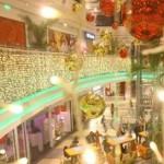 Record mondial la lumini de interior, in Sun Plaza