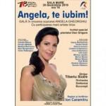 Concert de Gala in onoarea Angelei Gheorghiu