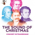 "Concert Cvartetul Ad Libitum ""The Sound of Christmas"""