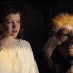 Cronicile din Narnia: Calatorie pe mare cu zori de zi