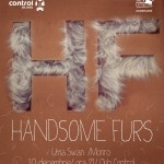 Concert Handsome Furs