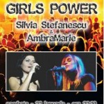 Concert Girls Power