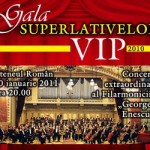 Gala Superlativelor VIP 2010