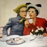 Povestea ceaiului