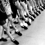 Workshop de dans irlandez