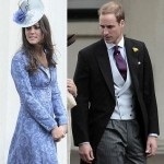 Kate Middleton participa la London Fashion Week