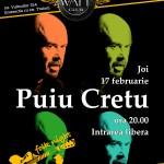Concert Puiu Cretu