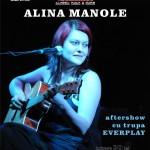 Concert folk – Alina Manole