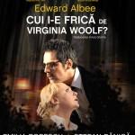 Cui i-e frica de Virginia Woolf la Teatrul de Comedie