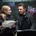 Liam Neeson in Necunoscutul