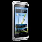 Smartphone Nokia E7