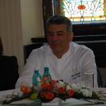 Joseph Hadad – Casa Vernescu – meniu aniversar