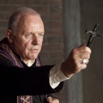 Anthony Hopkins in Ritualul