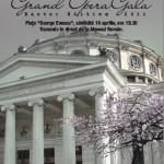 Grand Opera Gala – editia de Pasti 2011