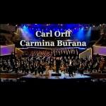 Concert Carmina Burana 2011