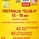 Festival Club A