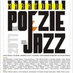 Maratonul de poezie si jazz 2011