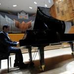 Concert Horia Mihail
