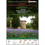 Opusuri de Ignacy Jan Paderewski si Franz Liszt la Palatul Mogosoaia