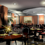 Restaurante Centrul Istoric