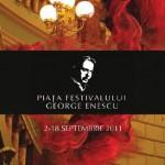 Muzica clasica in Piata George Enescu