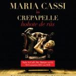 Maria Cassi in Crepapelle