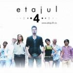 Etajul 4 in Music Club