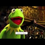 Papusile Muppets – film