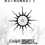 Concert: God Is An Astronaut