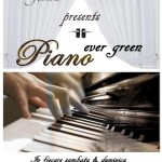 Piano Evergreen