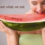 Atelier de nutritie: suntem ceea ce mancam