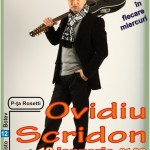 Ovidiu Scridon in Sinner's