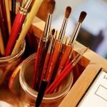 Cursuri de pictura, design interior, fotografie si actorie la Hobby Cafe