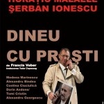 Dineu cu prosti – turneu national